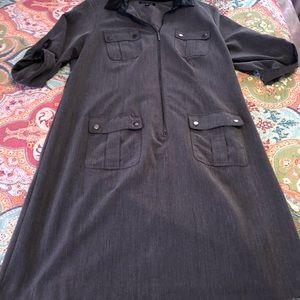 Dresses & Skirts - Sharagano Size 18W Dress